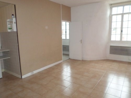 Location appartement Fecamp 420€ CC - Photo 1