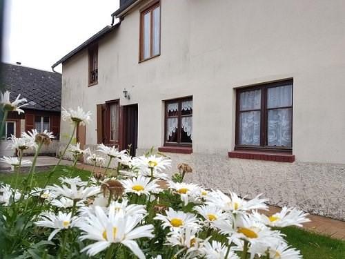 Sale house / villa Beaucamps le vieux 53000€ - Picture 1