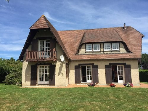 Vente maison / villa Saint leonard 230 000€ - Photo 1