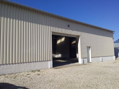Vente local commercial Eletot 190 000€ - Photo 1