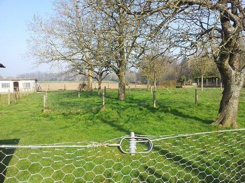 Verkoop  stukken grond Formerie 47000€ - Foto 1