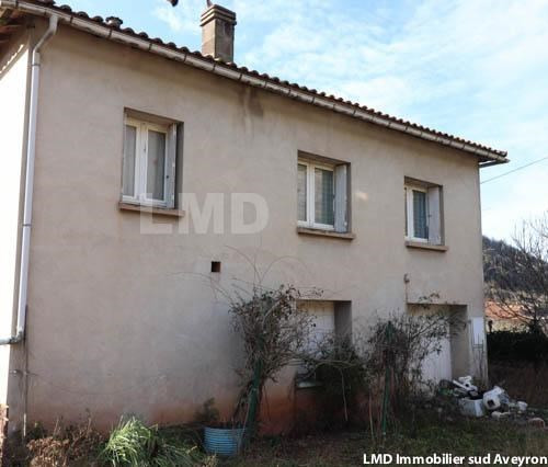 Vente maison / villa Camares 230000€ - Photo 2