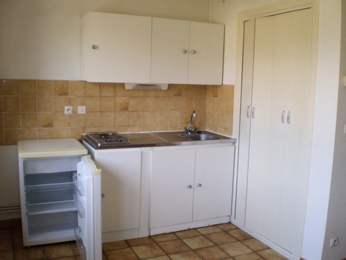 Location appartement Echirolles 460€ CC - Photo 3