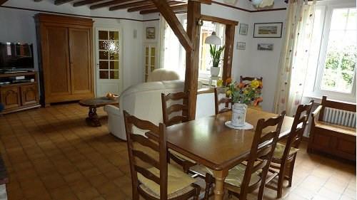 Vendita casa Cherisy 282150€ - Fotografia 5