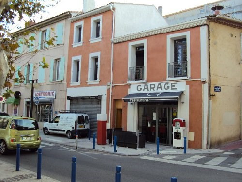 Vente appartement Martigues 75 000€ - Photo 1