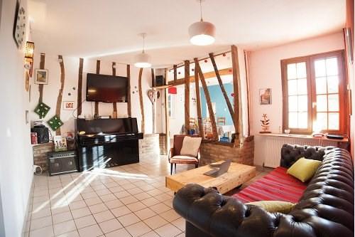 Verkoop  huis Oisemont 122000€ - Foto 2
