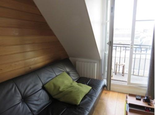 Location appartement Paris 3ème 700€ CC - Photo 3