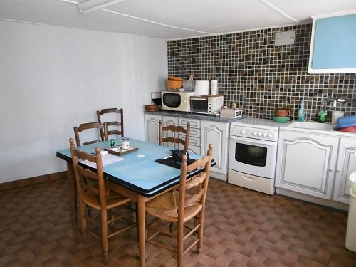 Vente maison / villa Oisemont 112000€ - Photo 2