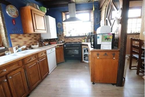 Verkoop  huis Bu 169000€ - Foto 5