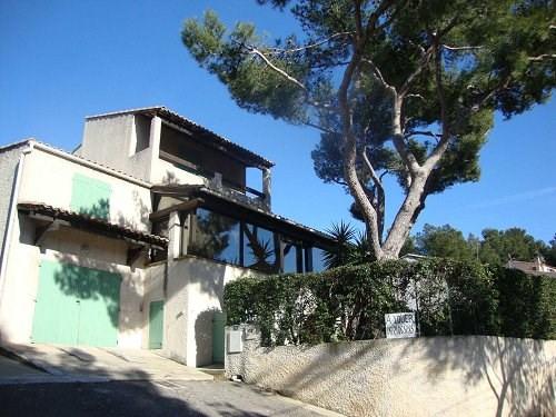 Rental house / villa Martigues 1376€ CC - Picture 1