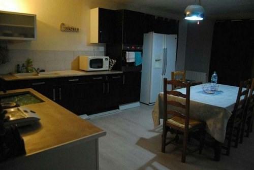 Vente maison / villa Beaussault 137000€ - Photo 2