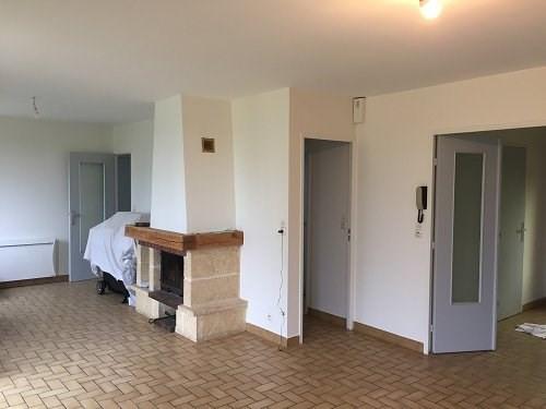 Rental house / villa Houdan 1220€ CC - Picture 4