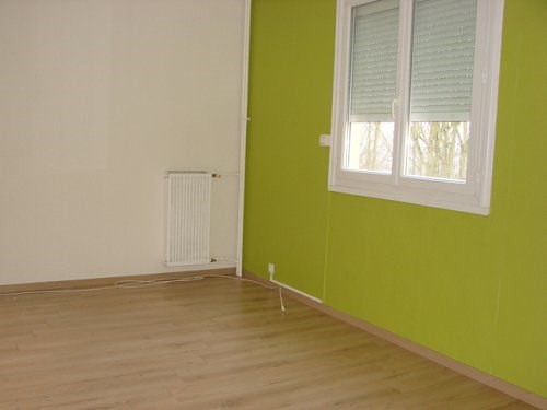 Sale apartment Canteleu 110 000€ - Picture 3