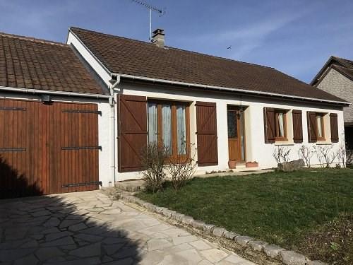 Verkoop  huis Houdan 269000€ - Foto 1