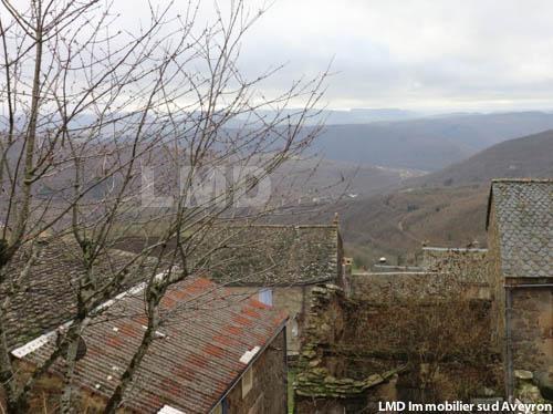 Produit d'investissement maison / villa Montjaux 26000€ - Photo 2