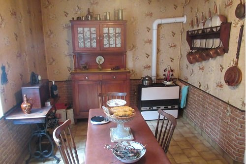 Vente maison / villa Dieppe 111 000€ - Photo 4