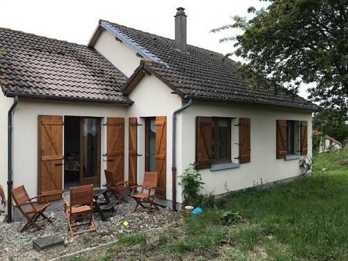 Sale house / villa Criel sur mer 180000€ - Picture 2