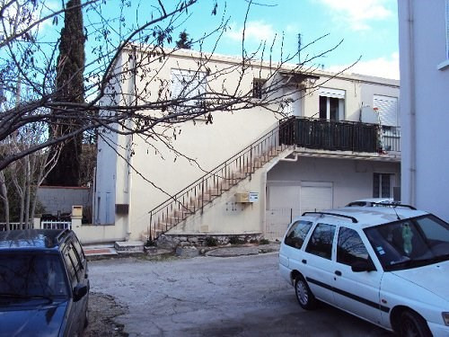 Investment property apartment Chateauneuf les martigue 85000€ - Picture 2