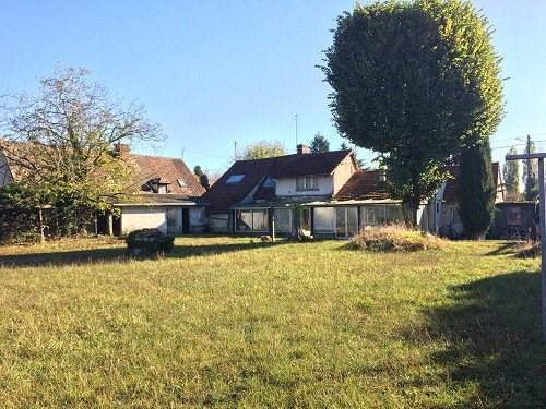 Vendita casa Houdan 179000€ - Fotografia 2