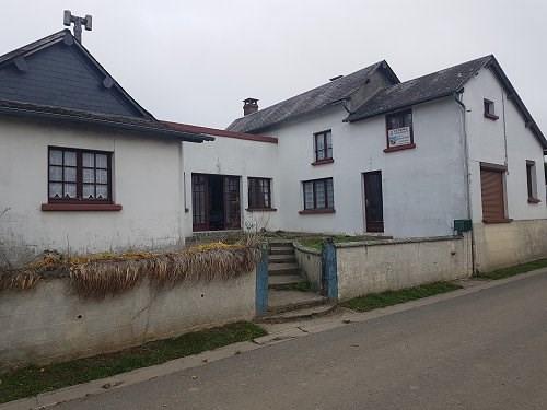 Verkoop  huis Formerie 117000€ - Foto 1