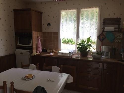Viager maison / villa Fontaine le bourg 57000€ - Photo 2
