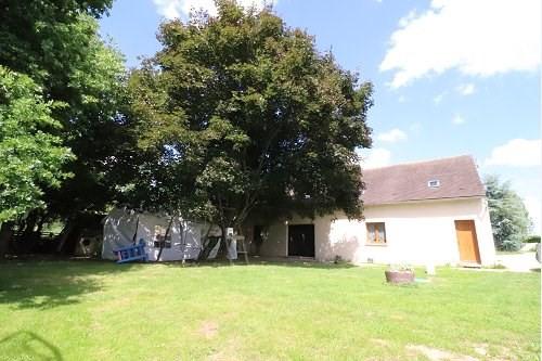 Sale house / villa Abondant 339000€ - Picture 1