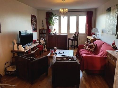 Vente appartement Canteleu 107000€ - Photo 1