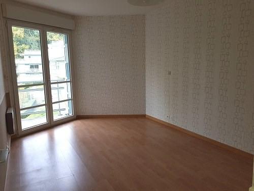 Vente appartement Mont saint aignan 107000€ - Photo 2