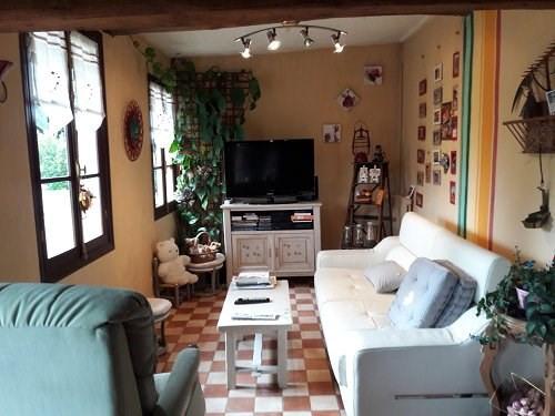 Vente maison / villa Neufchatel en bray 168000€ - Photo 3
