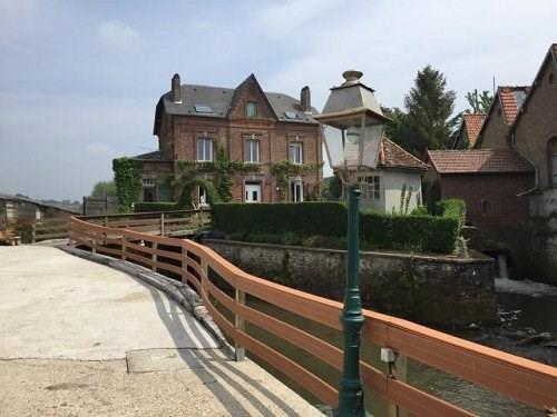 Sale house / villa Neufchatel en bray 205000€ - Picture 1
