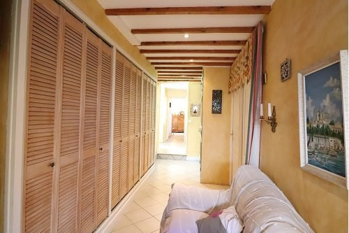 Sale house / villa Bazainville 451 500€ - Picture 9