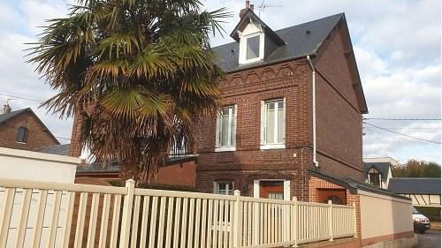 Verkoop  huis Maromme 154000€ - Foto 1