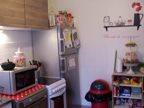 Alquiler  apartamento Bu 690€ CC - Fotografía 4