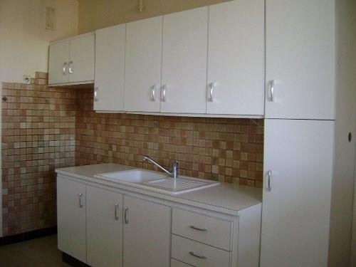 Rental apartment Martigues 730€ CC - Picture 2
