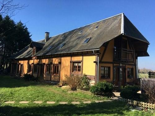Verkoop  huis Neufchatel en bray 194000€ - Foto 1