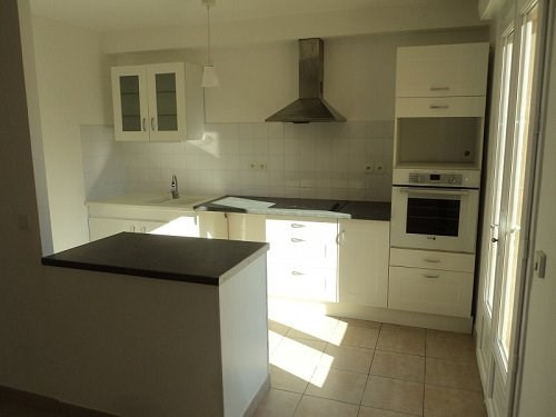 Location appartement Marignane 886€ CC - Photo 1