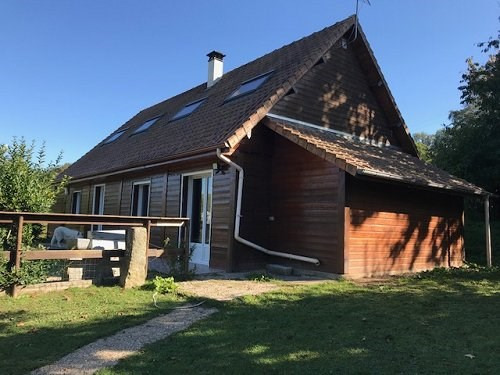 Vente maison / villa Auffay 159000€ - Photo 1