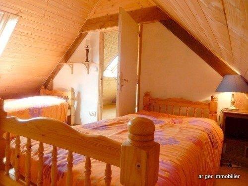 Vente maison / villa St jean du doigt 318000€ - Photo 16