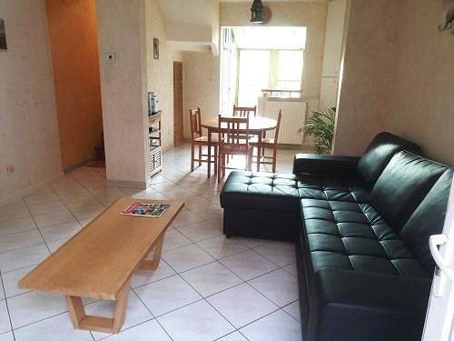 Sale house / villa Malaunay 138 000€ - Picture 1