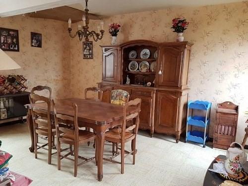 Sale house / villa Beaucamps le vieux 53000€ - Picture 2