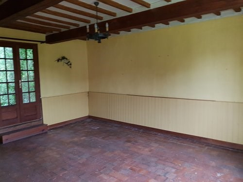 Sale house / villa Aumale 115000€ - Picture 4