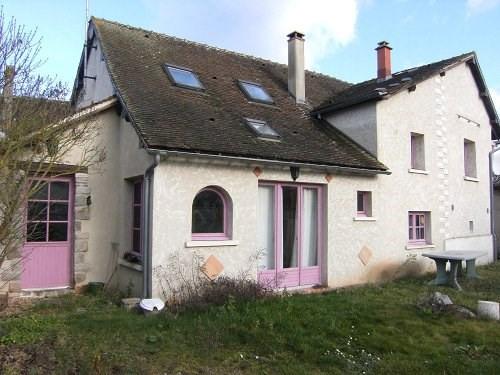Verkauf haus Chaudon 147500€ - Fotografie 1