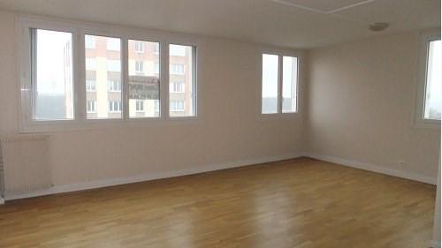 Vente appartement Rouen 90000€ - Photo 2