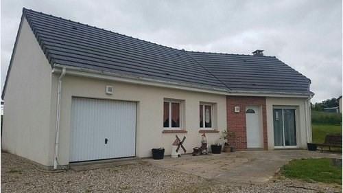 Verkoop  huis Forges les eaux 177000€ - Foto 1