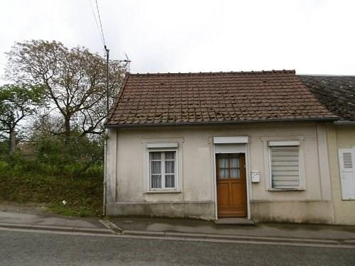 Verkoop  huis Oisemont 49000€ - Foto 1