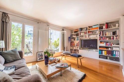 Vente appartement Paris 2ème 815000€ - Photo 4