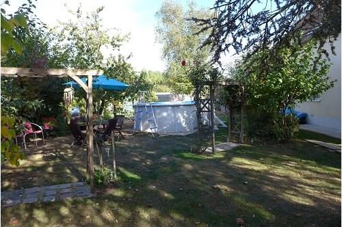 Revenda casa Houdan 334400€ - Fotografia 11