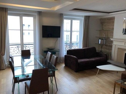 Rental apartment Paris 6ème 3170€ CC - Picture 5