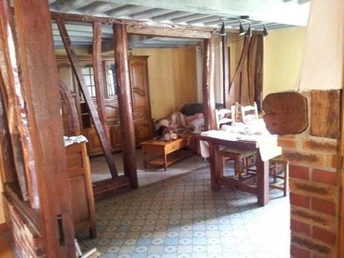 Vente maison / villa Formerie 82000€ - Photo 2