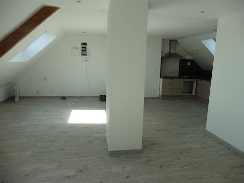 Rental apartment Houdan 680€ CC - Picture 5